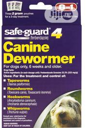 Dog Deworm Deworming Tablets Puppy And Adult Treats Worms And Diarrhea | Pet's Accessories for sale in Lagos State, Lagos Island