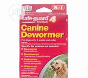 Dog Deworm Deworming Tablets | Pet's Accessories for sale in Lagos State, Lagos Mainland
