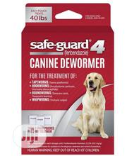 Dog Deworm Deworming Tablets | Pet's Accessories for sale in Lagos State, Lekki Phase 1