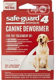 Dog Deworm Deworming Tablets | Pet's Accessories for sale in Lagos State, Yaba