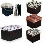 Multupurpose Collapsible Stool | Furniture for sale in Lagos State, Lagos Island