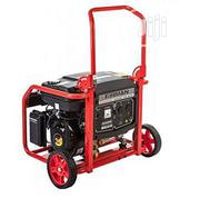 Sumec Firman 6.7 KVA Generator ECO 8990ES | Electrical Equipments for sale in Lagos State, Ikeja