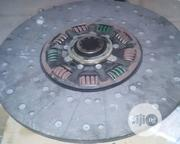 Howo Clutch Plate | Vehicle Parts & Accessories for sale in Lagos State, Ibeju