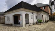 For Sale: A Detached 4 Bedroom Bingalow On 1 & 1⁄2 Plot At Ozuoba, Ph | Houses & Apartments For Sale for sale in Rivers State, Port-Harcourt