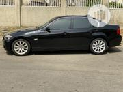 BMW 330i 2007 Black   Cars for sale in Abuja (FCT) State, Central Business District