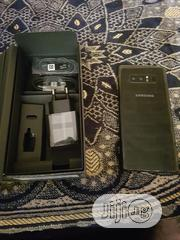 Samsung Galaxy Note 8 32 GB Black | Mobile Phones for sale in Enugu State, Nsukka