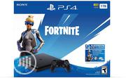 Sony Playstation 4 Slim 1TB Console - Fortnite Bundle | Video Game Consoles for sale in Lagos State, Ikeja