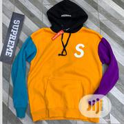 Supreme Hoodie Bog New | Clothing for sale in Lagos State, Ojo