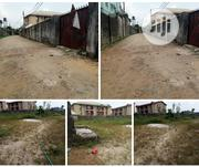 1 Plot Of Land For Sale At Peace Valley Estate Woji Road Port Harcourt   Land & Plots For Sale for sale in Rivers State, Port-Harcourt