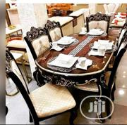 Top Executive Royal Dining Set | Furniture for sale in Lagos State, Victoria Island