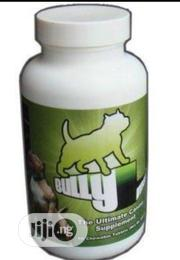 Monster Energy Bully Max Dog Muscle Builder Supplement - Tablet Pills | Pet's Accessories for sale in Lagos State, Ojo