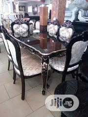 Executive Royal Dining Set | Furniture for sale in Lagos State, Victoria Island