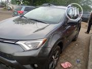 Toyota RAV4 2017 LE FWD (2.5L 4cyl 6A) Gray | Cars for sale in Lagos State, Amuwo-Odofin
