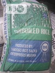 50kg Bags Of Well Milled Stoneless And Non Mashy Nigerian Rice.. | Feeds, Supplements & Seeds for sale in Lagos State, Gbagada