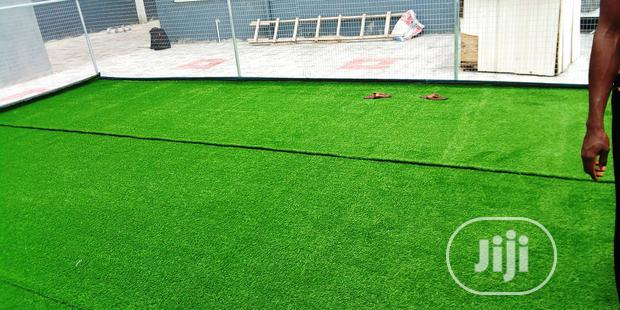 15mm Synthetic Grass