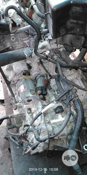 Lexus I.S 350 Engine & Gearbox 2WD 22pin Direct Japan | Vehicle Parts & Accessories for sale in Lagos State, Mushin