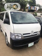 Very Clean Toyota Hiace 2008 | Buses & Microbuses for sale in Lagos State, Ifako-Ijaiye