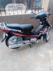 Haojue HJ110-5 2019 Black | Motorcycles & Scooters for sale in Osun State, Osogbo
