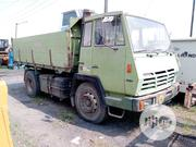 Steya Tippers 1219 Tokunbo | Trucks & Trailers for sale in Lagos State, Amuwo-Odofin
