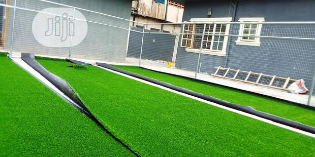 Artificial Grass For Installation And Design