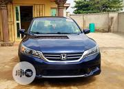 Honda Accord 2013 Blue | Cars for sale in Lagos State, Lekki Phase 1