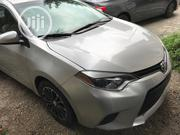 Toyota Corolla 2015 Silver   Cars for sale in Rivers State, Port-Harcourt