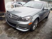 Mercedes-Benz C250 2012 Gray | Cars for sale in Lagos State, Lagos Mainland