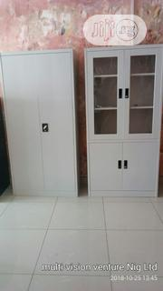 Mental Office Cabinet | Furniture for sale in Abuja (FCT) State, Central Business District