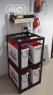 5kva Complete Solar Inverter Systems | Solar Energy for sale in Abuja (FCT) State, Mabushi