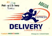 PM Smile Pick-up & Delivery Service | Logistics Services for sale in Abuja (FCT) State, Wuse