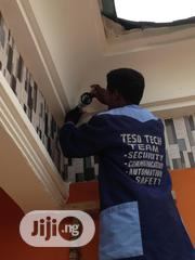 AHD And Wireless IP CCTV Cameras By Teso Tech | Security & Surveillance for sale in Delta State, Warri