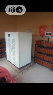 120kva Complete Solar Energy Systems | Solar Energy for sale in Abuja (FCT) State, Maitama