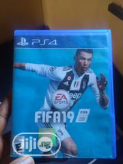 Fifa 19 Ps4 Game Cd | Video Games for sale in Enugu State, Enugu