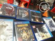 This Is Different Ps4 CD | Video Game Consoles for sale in Lagos State, Ikeja