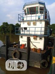 Tugboat For Sale | Watercraft & Boats for sale in Rivers State, Port-Harcourt