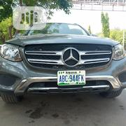 Mercedes-Benz GLC-Class 2016 Gray | Cars for sale in Abuja (FCT) State, Maitama