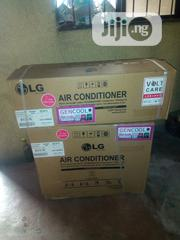 LG 1hp Gen Cool Air Condition | Electrical Equipments for sale in Lagos State, Lekki Phase 1