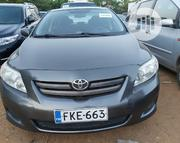 Toyota Corolla 2009 1.8 Exclusive Automatic Gray | Cars for sale in Abuja (FCT) State, Utako