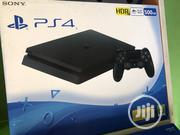 PS4 Slim 500gb | Video Game Consoles for sale in Abuja (FCT) State, Wuse 2