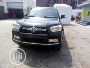 Toyota 4-Runner 2011 Black | Cars for sale in Lagos State, Surulere