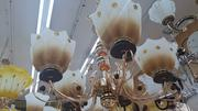 Chandelier Gold | Home Accessories for sale in Lagos State, Lagos Mainland
