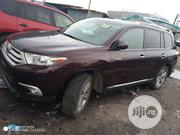 Toyota Highlander 2012 Limited Silver | Cars for sale in Lagos State, Isolo