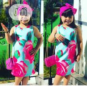 Sleeveless Dress | Children's Clothing for sale in Lagos State, Ibeju