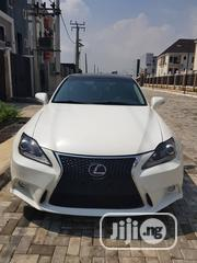 Lexus IS 2010 White | Cars for sale in Lagos State, Ikeja