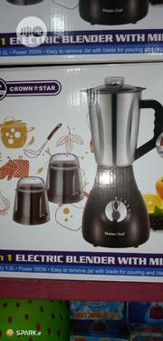 Stong Blender | Kitchen Appliances for sale in Lagos State, Lagos Island