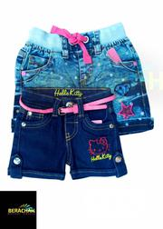 Girls' Shorts | Children's Clothing for sale in Abuja (FCT) State, Gwarinpa