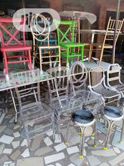 Quality Event Chairs | Party, Catering & Event Services for sale in Lagos State, Ojo