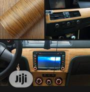 Car Interior Decoration Wrap, Fomica Laminate, Vinyl Wrap. | Automotive Services for sale in Lagos State, Lagos Mainland