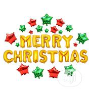 Merry Christmas Balloons | Photography & Video Services for sale in Lagos State, Kosofe