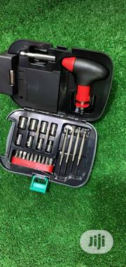 Flashlight With Tool Box | Hand Tools for sale in Lagos State, Ibeju